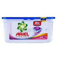 Капсули для делікатного прання кольорових тканин Ariel Color & Style, 32 шт.