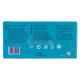 Серветки паперові гігієнічні Helen Harper Tissues, 100 шт.