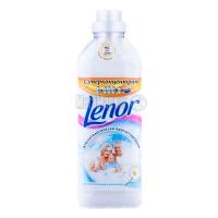 Кондиціонер для білизни Lenor чутлива шкіра 1л  х6