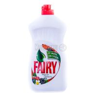 Засіб для посуду Fairy plus Лісові ягоди 500мл х6