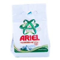 Порошок пральний Ariel Automat Гірське джерело 1,5кг х6