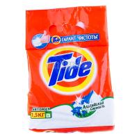 Порошок пральний Tide автомат Alpine Fresh 1,5кг х6