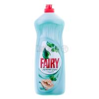 Засіб для посуду Fairy plus для чувств. шкіри 1000мл х6