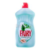 Засіб для посуду Fairy Tea Tree&Mint 500мл х6