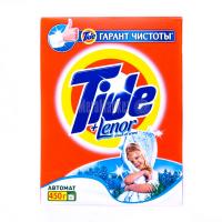 Порошок пральний Tide автомат Аура мякості 450г х6