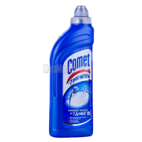 Засіб Comet для ванної 24/7відхід 500мл х6