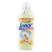 Кондиціонер для білизни Lenor літній день 1л