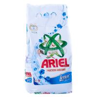 Порошок пральний Ariel Automat Lenor effect 3кг х6