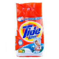Порошок пральний Tide automat 2в1 Аура мякості 3кг х6