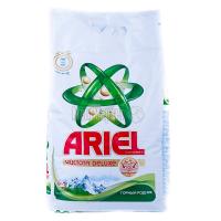 """Пральний порошок Ariel Чистота DeLuxe """"Гірське джерело"""" Automat, 6 кг"""