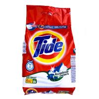 """Пральний порошок Tide """"Альпійська свіжість"""" Автомат, 6 кг"""
