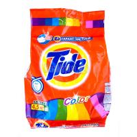 Порошок пральний Tide автомат Color 4,5кг х6