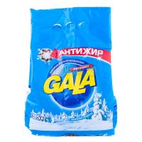 """Пральний порошок Gala Антижир """"Морозна свіжість"""" Автомат, 1,5 кг"""