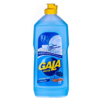 Засіб для посуду Gala бальзам лаванда 500г х6