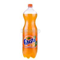 Вода Fanta Orange 2л х6