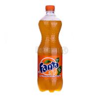 Вода Fanta Orange 1л