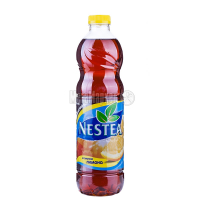 Напій Nestea освіжаючий чай Лимон 1,5 х12