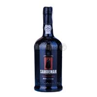 Вино Sandeman Tawny Porto 0.75л x2