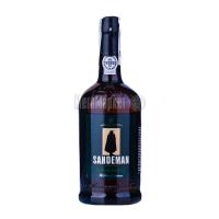 Вино Sandeman White Porto 0,75л x2