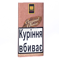 Тютюн Mac Baren Original Choise 40г