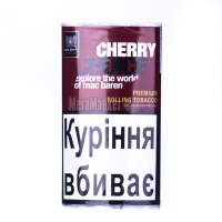 Тютюн Mac Baren Cherry Choice 40г