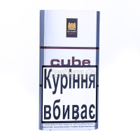 Тютюн Mac Baren Cube Silver 40г