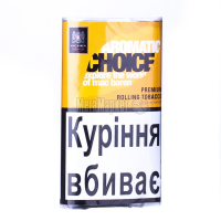 Тютюн Mac Baren Aromatic Choice 40г