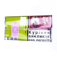 Тютюн Mac Baren Grape Choise 40г