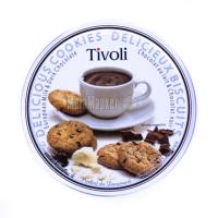 Печиво Jacobsen Tivoli Європейське з шоколадом 150г х24