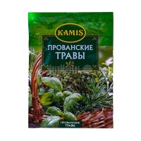 Приправа Kamis прованські трави 10г
