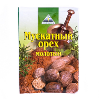 Приправа Cykoria Sa Мускатний горіх мелений 15г х45