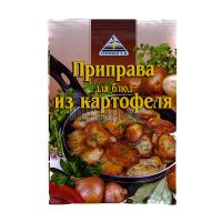 Приправа Cykoria Sa для блюд з картоплі 30г х50