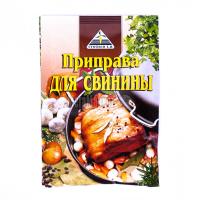 Приправа Cykoria Sa для свинини 30г х50