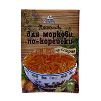 Приправа Cykoria Sa для корейської моркви 30г