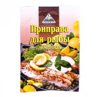 Приправа Cykoria Sa для риби лимонна 30г х50