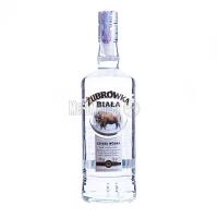 Горілка Zubrowka biala 40% 0.7л х6