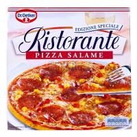 Піца Dr.Oetker Ristorante Салямі 310г х5