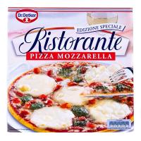 Піца Dr.Oetker Ristorante Моцарелла 325г х5