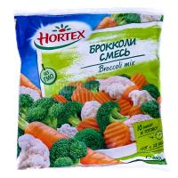 Суміш Hortex Брокколи 400г(В) х25