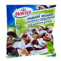 Суміш Hortex Грибний жульен 400г