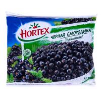 Смородина Hortex чорна 300г х17