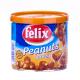 Арахіс Felix смажений зі смаком меду з/б 120г