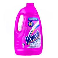 Плямовивідник Vanish Oxi Action 4л х6