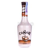 Лікер Canari Tiramisu 15% 0,35л х6