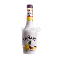 Лікер Canari Pina Coladal 15% 0,35л х6