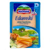 Сир Hochland Edamski 150г х16