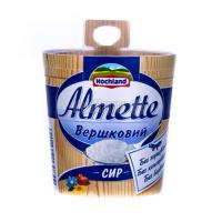 Сир Hochland Almette вершковий 150г х8