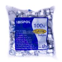 Свіча Bispol парафінова таблетка 100шт х6