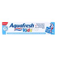 Зубна паста дитяча Aquafresh Kids 0-6, 50 мл