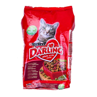 Корм Friskies Darling мясо 2кг х6